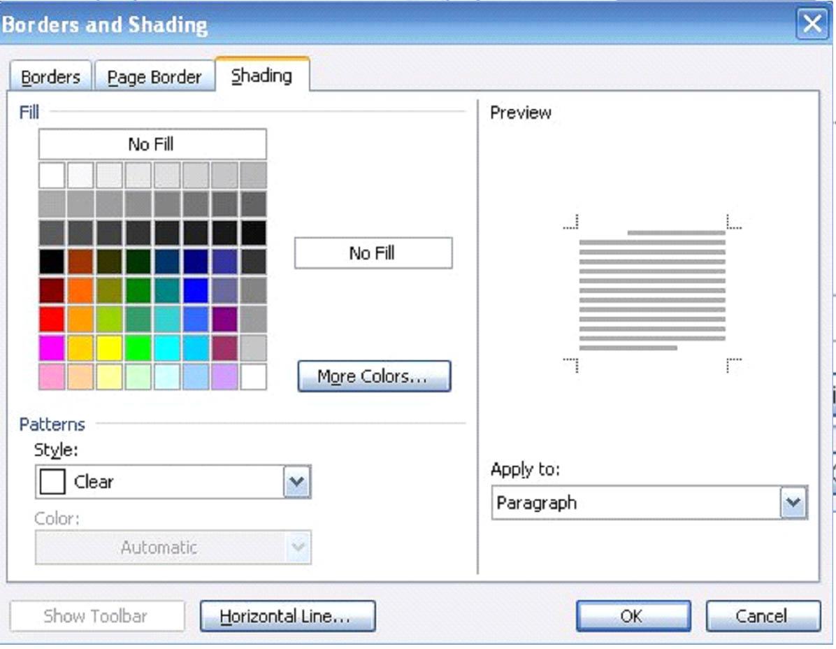 Как в word сделать цветную печать