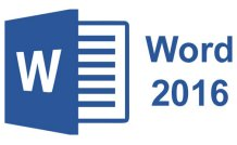 Online Course Microsoft Word 2016  Certificate and CEUs