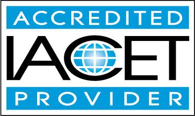 Universal Class is an IACET Accredited Provider