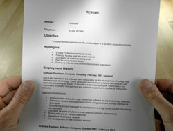 Document Your CEUs on Your Resume