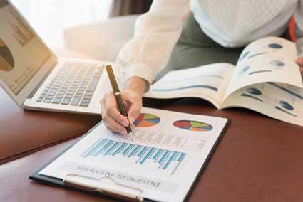 Applied Statistics: Factor Analysis