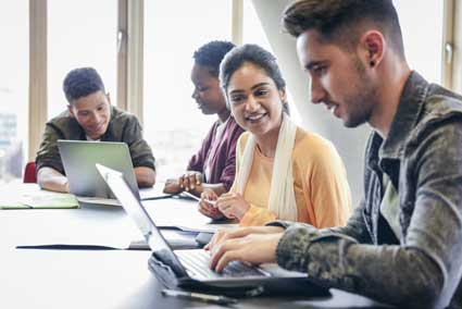 Online Class : Organizational Behavior in Business