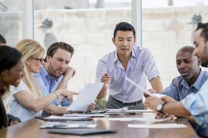 Online Class : Respectful International Workplace