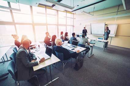 The Impact of the Skills of a Team in Conducting Business Meetings