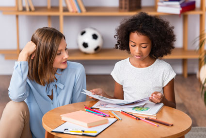 Online Class : Attention Deficit Disorders: ADD and ADHD