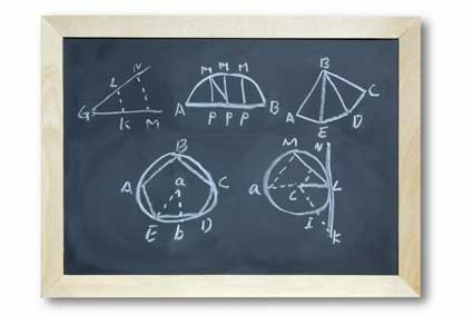 Applying Algebra to Statistics and Probability