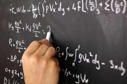 Basic Mathematical Terminology