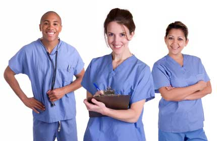 Basic Health Knowledge a Nursing Assistant Must Practice
