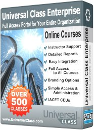 Universal Class Enterprise Edition Product Picture