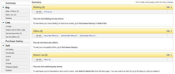 How To List Items On EBay UniversalClass - How send invoice ebay