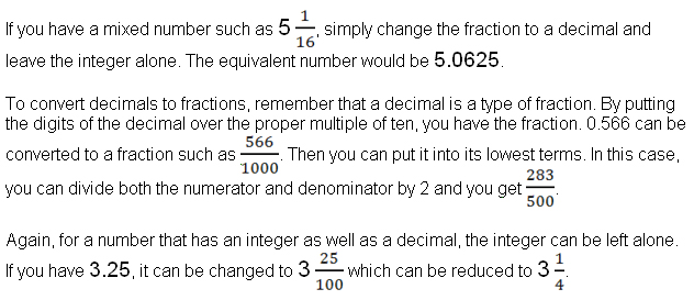 how to add subtract multiply and divide decimals universalclass