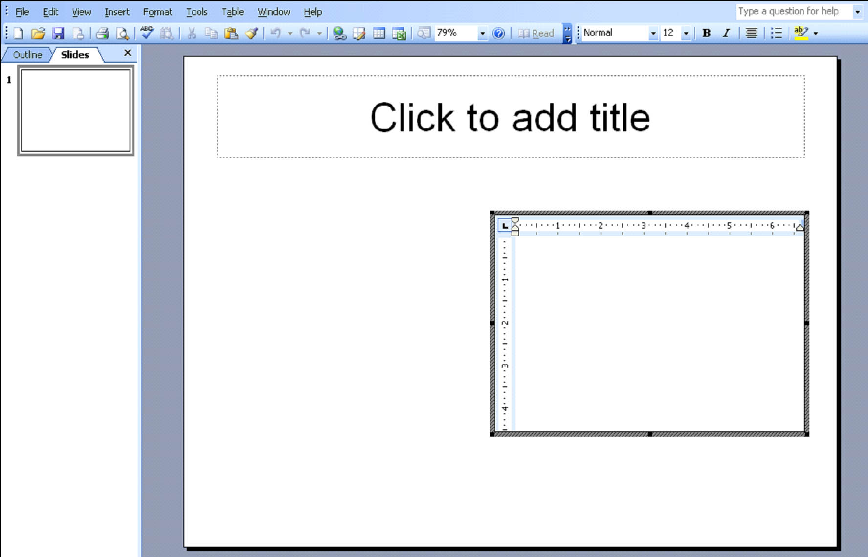 how to add mp3 to powerpoint 2003