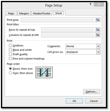 How to Use Pivot Tables and Charts in Microsoft Excel 2013