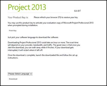 The Basics of MS Project 2013 | UniversalClass