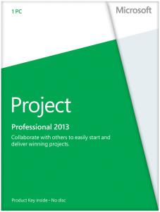 The Basics of MS Project 2013 | UniversalClass