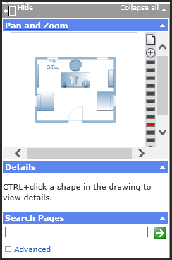 How to Share and Print Diagrams in Microsoft Visio 2013