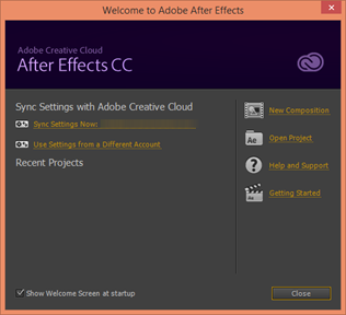 Adobe After Effects: Getting Started | UniversalClass