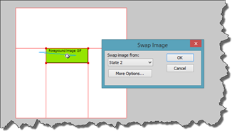 Creating Object Interactivity in Adobe Fireworks