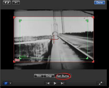 Using Keyframes to Create Advanced Effects in Final Cut Pro
