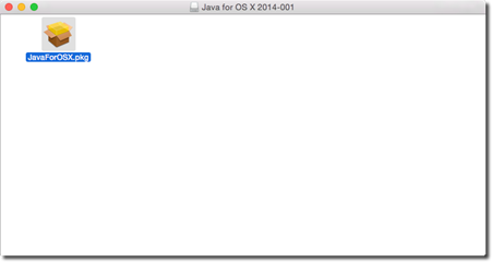 OS X Yosemite: Working with Programs and Documents