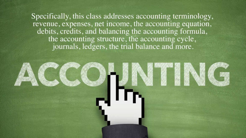 View Accounting & Bookkeeping 101 for Everyone Video Demonstration