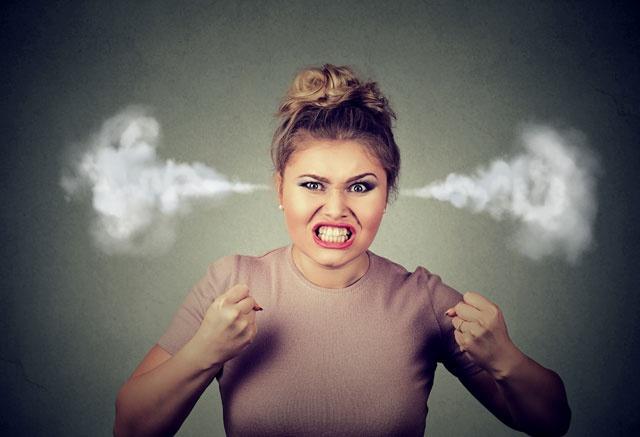 Online Class : Anger Management 101