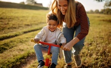 Child Safety for Parents