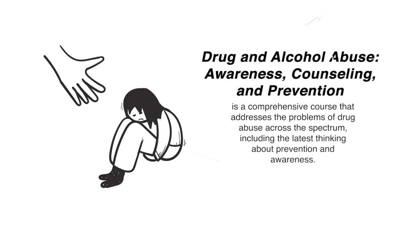 View Drug and Alcohol Abuse 101 Video Demonstration