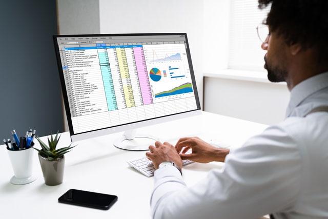 Online Class : Excel 2019