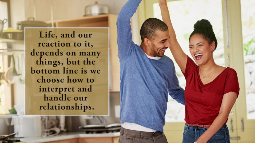View Healthy Relationships Video Demonstration