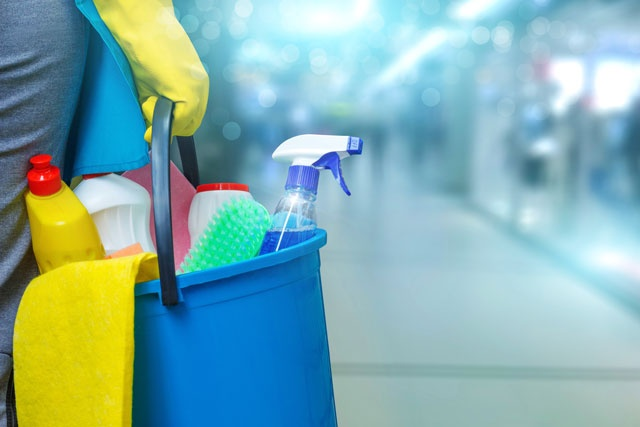 Online Class : Housekeeping 101