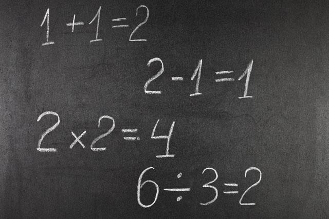 Online Class : Basic Math 101
