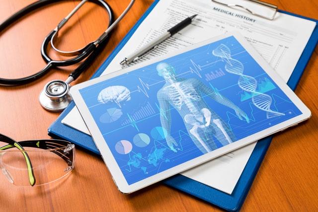 Online Class : Medical Terminology 101
