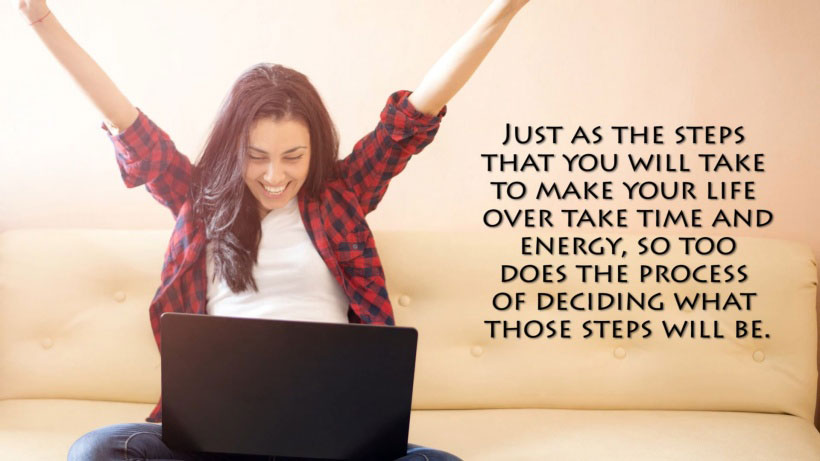 View How to Be Your Own Life Coach Video Demonstration