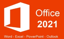 Microsoft Office 2021: Word, Excel, PowerPoint and Outlook