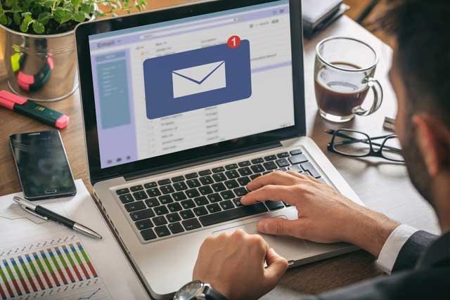 Online Class : Outlook 2021
