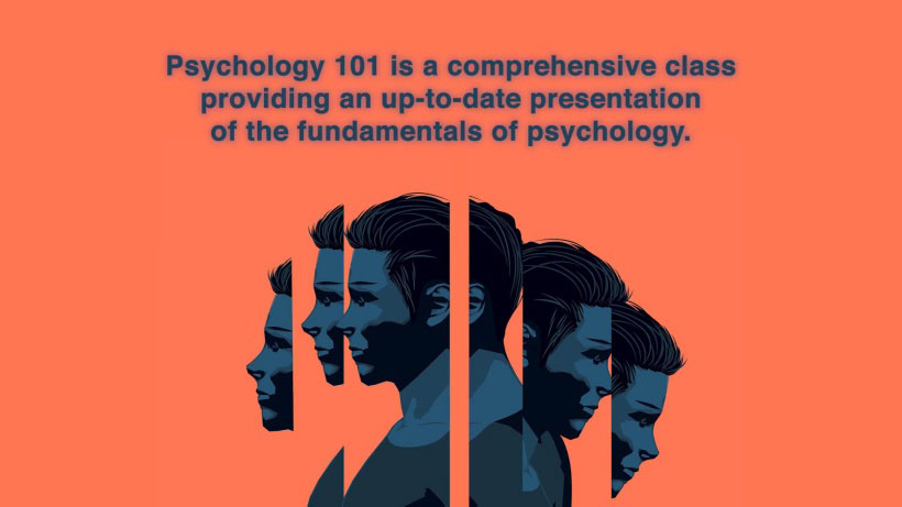 View Psychology 101 Video Demonstration