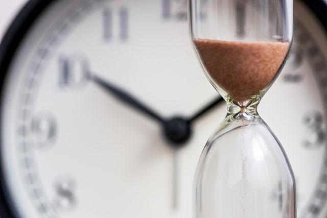 Online Class : Time Management 101