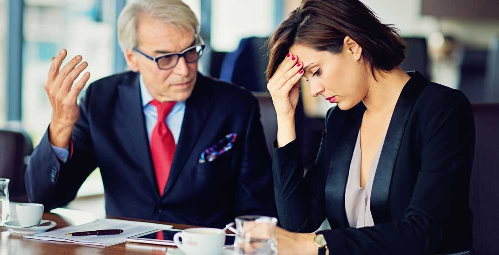 how to deal with difficult people in work situations