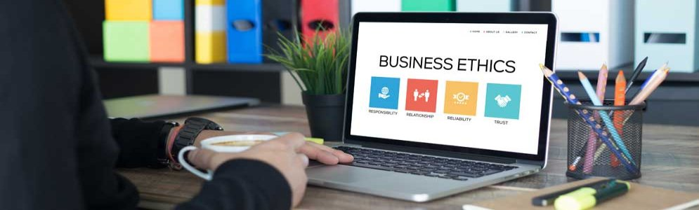 Business Ethics Class - Learn to Conduct Business Ethically