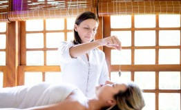 Reiki 1st and 2nd Degree