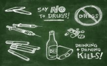 Drug and Alcohol Abuse 101