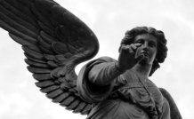 Angels: History, Religion, Spiritualism and You