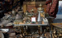 Buying and Selling Antiques and Collectibles