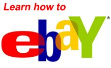 How to eBay