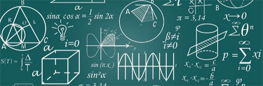 Algebra and Math Studies Picture