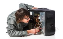 PC Troubleshooting & Repair