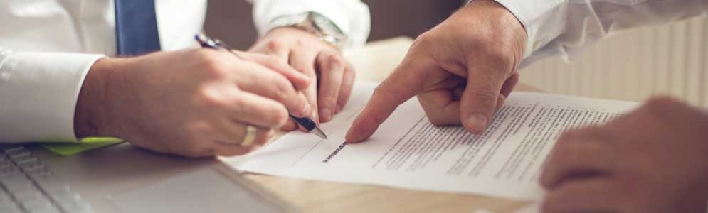 contract law tutorial