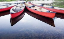 Canoeing 101