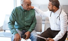 Advocacy for Elderly Patients